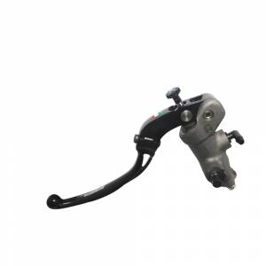 Accossato - Accossato Radial Clutch Master Cylinder Forged 16x16 with folding lever