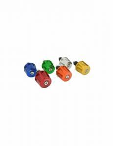 Accossato - AccossatoHandlebar ends suitable for handlebars diam. From 12 mm to 20 mm TK001