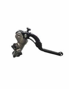 Accossato - Accossato Radial Brake Master Cylinder CNC-worked 19x18 with Revolution Lever