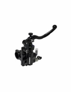 Accossato - Accossato Left Hand Rear Brake Master Cylinder 10.5mm