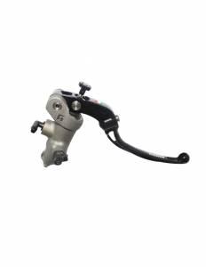 Accossato - Accossato Radial Brake Master cylinder 19x18 with folding lever