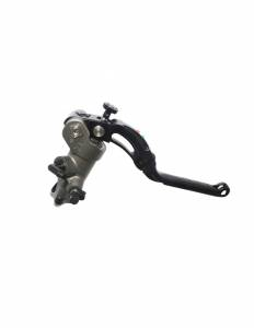 Accossato - Accossato Radial Brake Master Cylinder CNC-worked PRS 19x17-18-19 with Revolution Lever