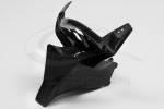 Carbonin - Carbon Fiber Accessories - Carbonin - Carbonin Carbon Fiber Air Box Inlet Tube W/ Stay 15-19 BMW S1000RR