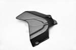 Carbonin - Carbonin Carbon Fiber Sprocket Cover 2007-2013 Ducati 848/1098/1198