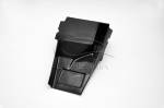 Chassis & Suspension - Rear Subframes - Carbonin - Carbonin Carbon Fiber Battery Tray Honda CBR600RR 07-19