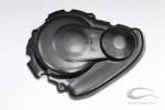 Carbonin - Carbonin Carbon Fiber Clutch Cover 08-19 Suzuki GSXR600/750