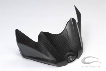 Carbonin - Carbon Fiber Accessories - Carbonin - Carbonin Carbon Fiber AirBox Cover (OEM) 08-10 Suzkui GSXR 600/750
