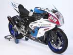Carbonin - Carbonin Avio Fiber Race Bodywork 15-19 BMW S1000RR (Big Radiator)