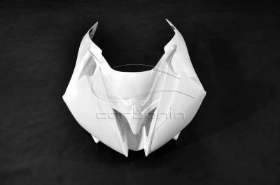 Carbonin - Avio Fiber - Carbonin - Carbonin Avio Fiber SuperSport Fairing
