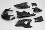Carbonin - Carbon Fiber - Carbonin - CarboninCarbon FiberRace Bodywork 15-19 BMW S1000RR