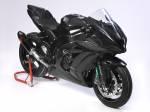 Carbonin - Carbon Fiber - Carbonin - CarboninCarbon Fiber Race Bodywork16-19 Kawasaki ZX10R