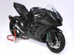 Carbonin - CarboninCarbon Fiber Race Bodywork16-19 Kawasaki ZX10R