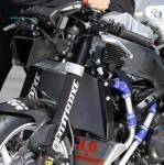 Carbonin - Carbon Fiber - Carbonin - Carbonin Carbon Fiber Race Bodywork 08-16 Yamaha R6