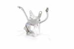 Chassis & Suspension - Upper Fairing Brackets - Tightails - TIGHTAILS BMW S1000RR 09-18' UPPER STAY