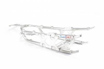 Chassis & Suspension - Aftermarket Motorcycle Frames - Tightails - Tightails Yamaha R1 15-19 Tightails Subframe