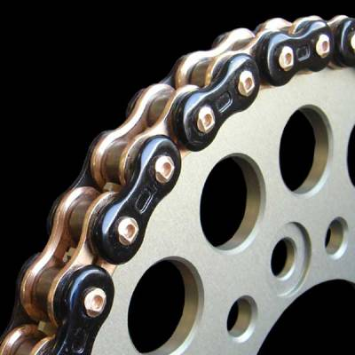 Chain & Sprockets - Chains