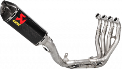 Aftermarket Motorcycle Exhaust Systems - Full  & 3/4 Systems