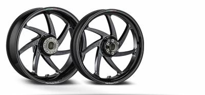 Aftermarket Motorcycle Wheels & Tires - Magnesium