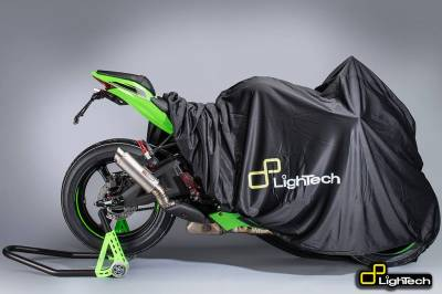 Paddock Garage & Trailer - Bike Covers & Floor Mats