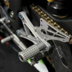 Evol Technology - Evol Technology Rearsets for Triumph 675R (2010-2012) - Image 3