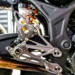 Evol Technology - Evol Technology Rearsets for Yamaha R3 2015-18 - Image 4