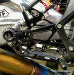 Hand & Foot Controls - Rearsets parts/accessories - Evol Technology - Evol Technology Brake Return Spring Kit