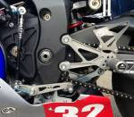 Evol Technology - Evol Technology Rearsets for Yamaha R1 (2015-Current) - Image 3