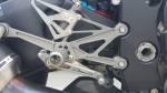 Evol Technology - Evol Technology Rearsets for Yamaha R1 (2015-Current) - Image 4