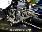 Evol Technology - Evol Technology Rearsets for Triumph 675R (2013-Current)