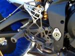 Evol Technology - Evol Technology Rearsets for Triumph 675R (2013-Current) - Image 2
