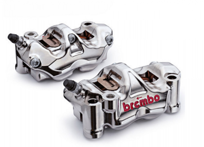 Aftermarket Motorcycle Brakes