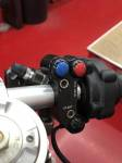 Apex Racing Development - Generic Three Button Motorcycle Switch (Brembo Mount Offset) RH - Image 2