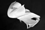 Carbonin - Avio Fiber - Carbonin - Carbonin Avio Fiber Race Fairing 2009 - 2018 Kawasaki ZX-6R