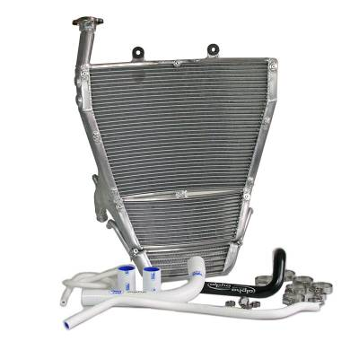 Engine Performance   - Radiators