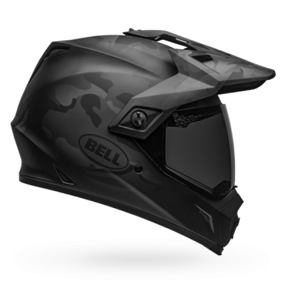 Helmets - Bell - MX-9 ADVENTURE MIPS-EQUIPPED