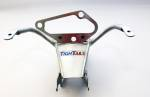 Chassis & Suspension - Upper Fairing Brackets - Tightails - Triumph Daytona 675 Tightails Upper Stay 13+