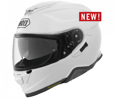 Helmets - Shoei - GT-AIR II