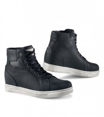 TCX - TCX STREET ACE LADY WATERPROOF – BLACK