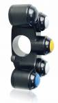 Apex Racing Development - ARD Five Button Race Switch For 2019+ Kawasaki ZX-6R 636 (FTECU) - Image 2