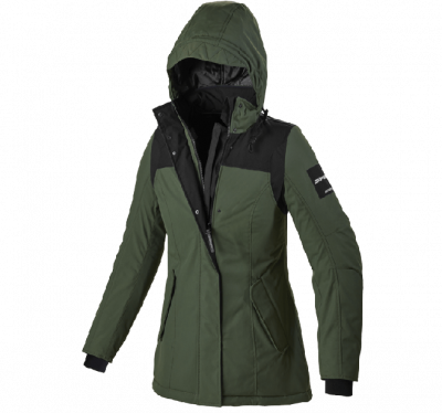 Gear & Apparel - Waterproof Jackets