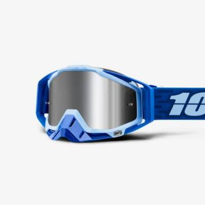 Goggles - RIDE 100% MOTO Goggles - Racecraft +