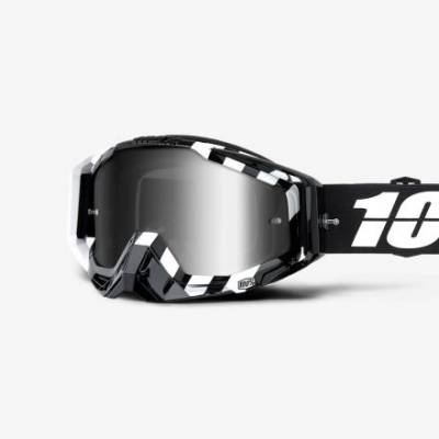 Goggles - RIDE 100% MOTO Goggles - Racecraft