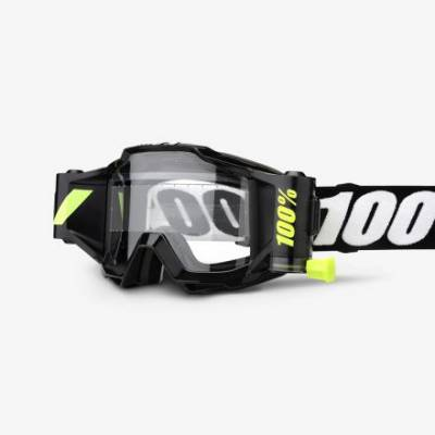 Goggles - RIDE 100% MOTO Goggles - Youth