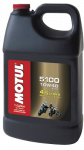 Engine Oil  - MOTUL - Motul - MOTUL 5100-ESTER 10W40 1 LITER (12)