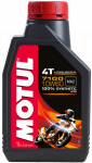 Motul - MOTUL 7100 10W60 100% SYNTHETIC LITER