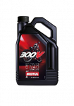 Engine Oil  - MOTUL - Motul - MOTUL 300V FACTORY 5W40 100% SYN .[12]