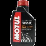 Engine Oil  - MOTUL - Motul - MOTUL 7.5W-LITE/MED FACTORY LINE FORK OiI