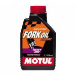 Engine Oil  - MOTUL - Motul - MOTUL 20W-HVY EXPERT FORK OIL SYN-BLEND