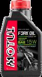 Engine Oil  - MOTUL - Motul - MOTUL 15W-MED/HVY EXPERT FORK OIL SYN-B