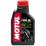 Engine Oil  - MOTUL - Motul - MOTUL 10W-MED EXPERT FORK OIL SYN BLEND